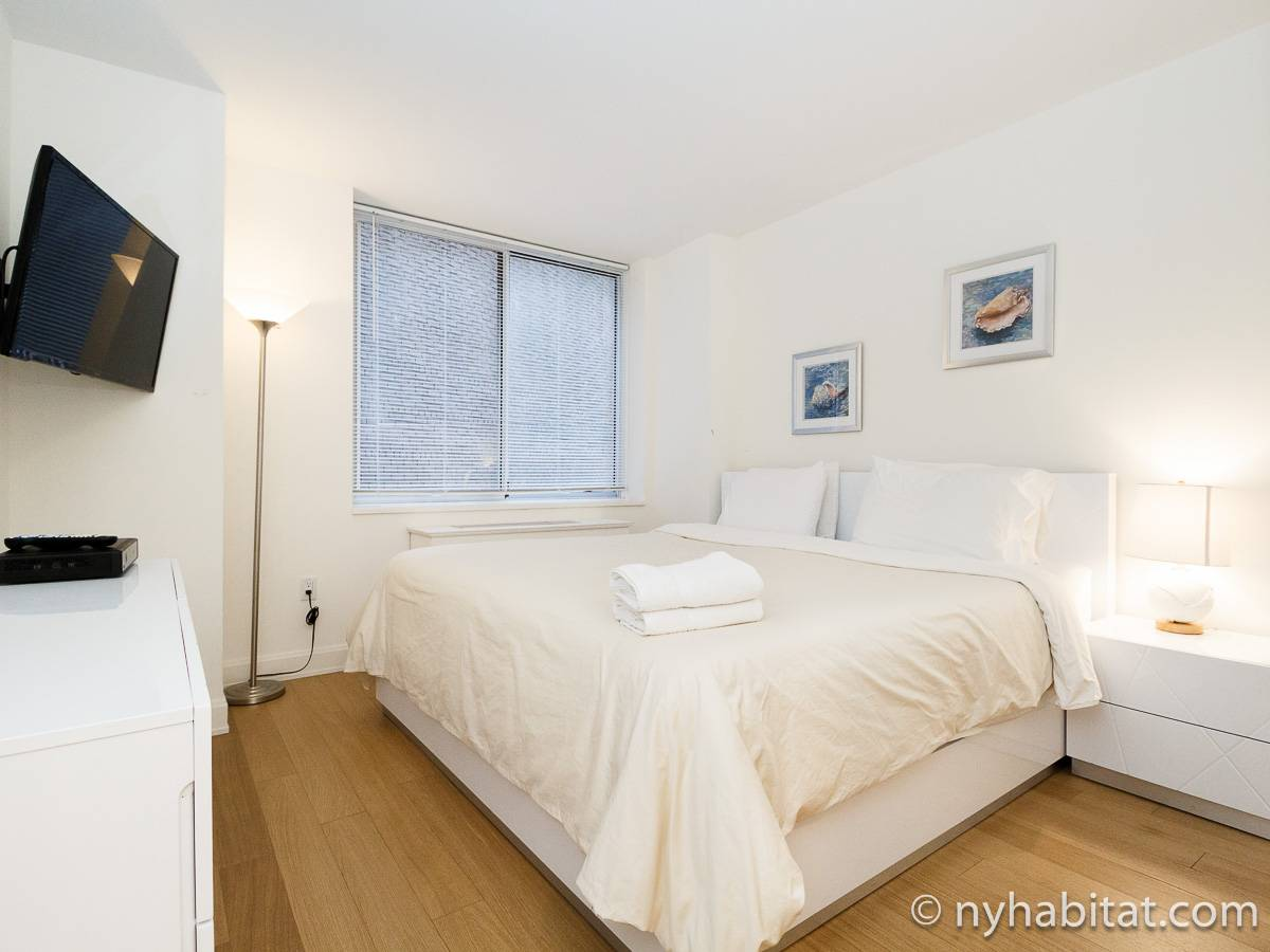 New York - 2 Bedroom apartment - Apartment reference NY-17391