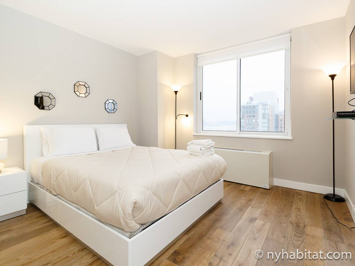 New York - 2 Bedroom apartment - Apartment reference NY-17393