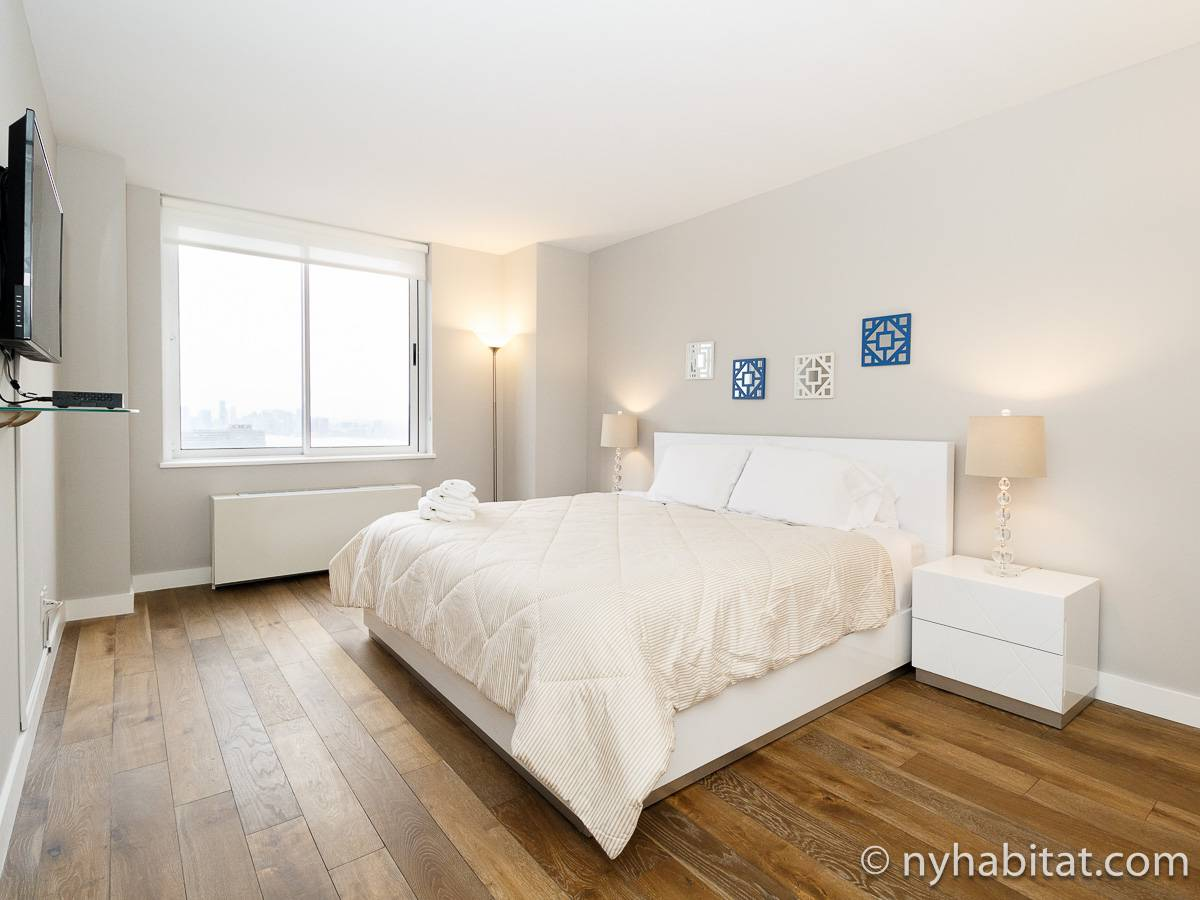 New York - 2 Bedroom apartment - Apartment reference NY-17394