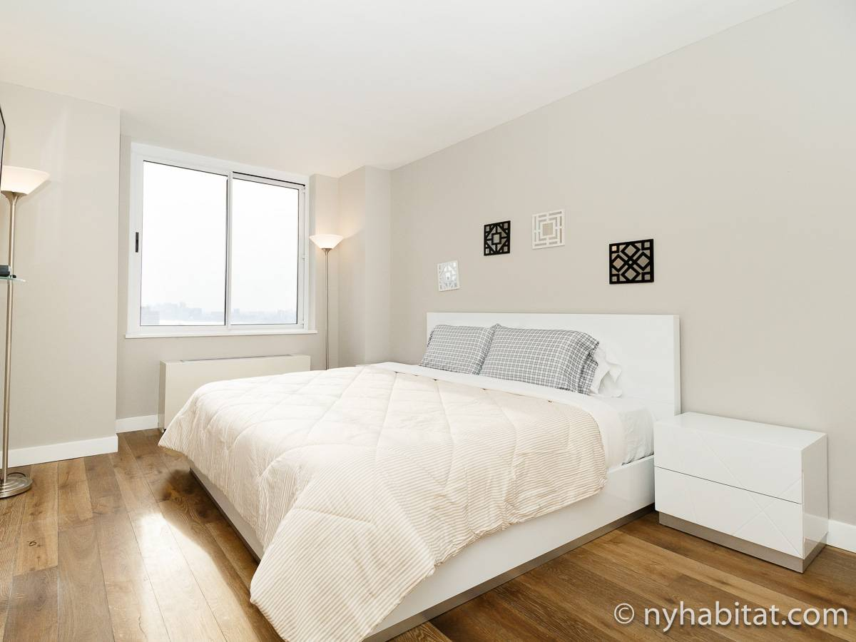 New York - 1 Bedroom apartment - Apartment reference NY-17395