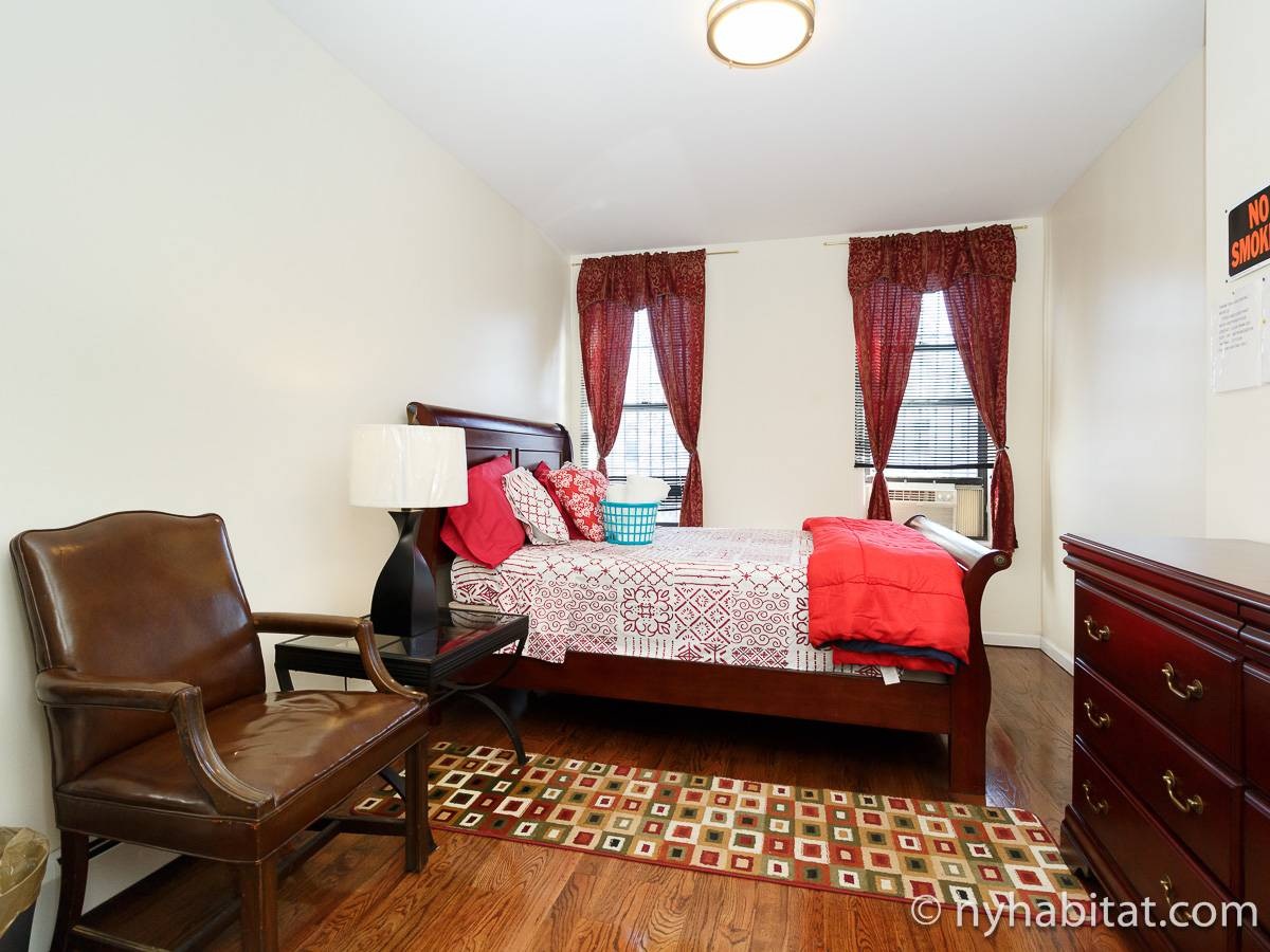 New York - 3 Bedroom apartment - Apartment reference NY-17396