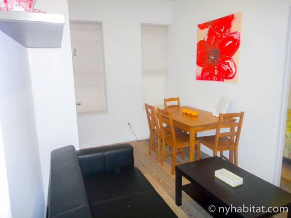 New York - 2 Bedroom apartment - Apartment reference NY-17398