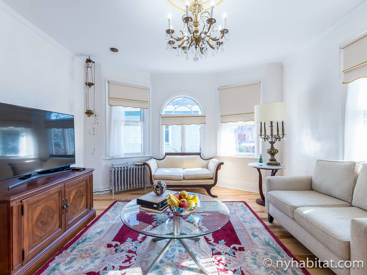 New York - 2 Bedroom apartment - Apartment reference NY-17400