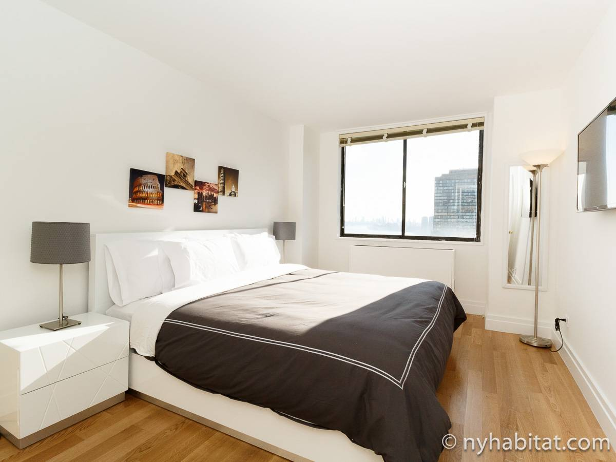 New York - 1 Bedroom apartment - Apartment reference NY-17401