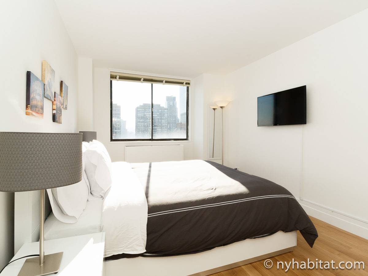 new york apartment 1 bedroom apartment rental in midtown east ny 17401. Black Bedroom Furniture Sets. Home Design Ideas