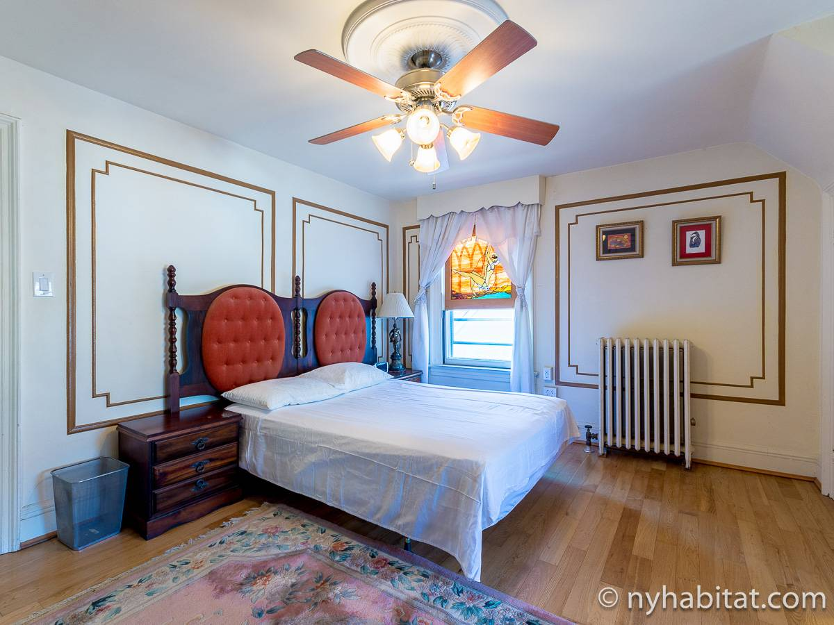 New York - 2 Bedroom apartment - Apartment reference NY-17404