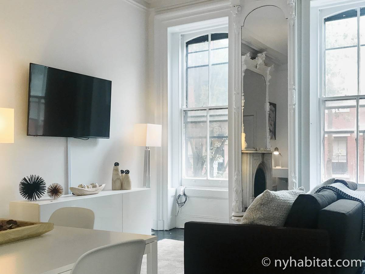New York - T2 logement location appartement - Appartement référence NY-17410