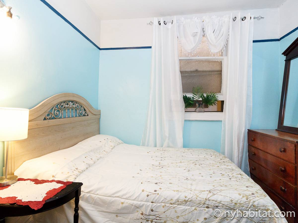 New York - 4 Bedroom accommodation bed breakfast - Apartment reference NY-17413