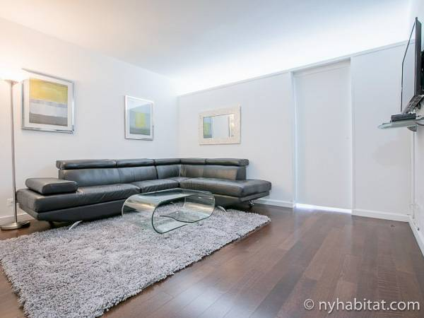 New York - 2 Bedroom apartment - Apartment reference NY-17416