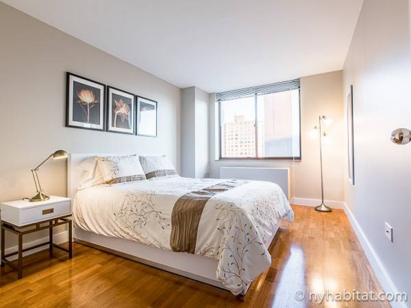New York - 2 Bedroom apartment - Apartment reference NY-17424