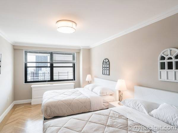 New York - 2 Bedroom apartment - Apartment reference NY-17427