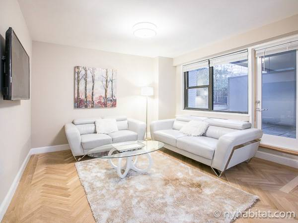New York - 2 Bedroom apartment - Apartment reference NY-17428