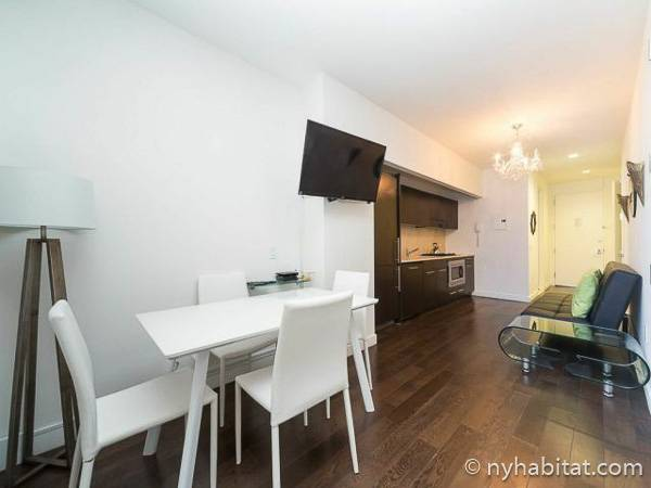 New York - 2 Bedroom apartment - Apartment reference NY-17431