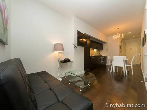 New York - 2 Bedroom apartment - Apartment reference NY-17433