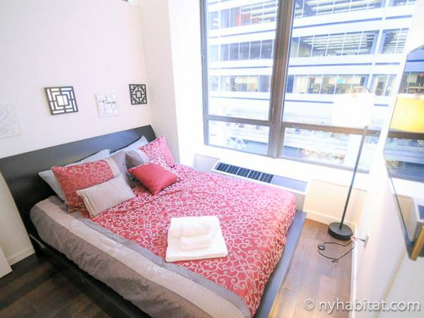 New York Furnished Rental - Apartment reference NY-17434