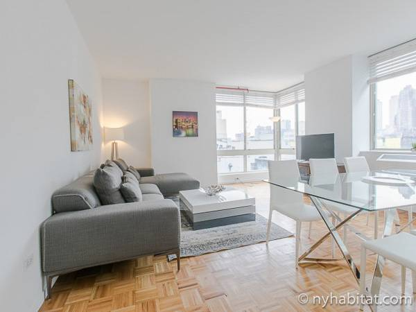 New York - 1 Bedroom apartment - Apartment reference NY-17444
