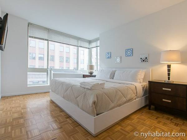New York - 1 Bedroom apartment - Apartment reference NY-17445
