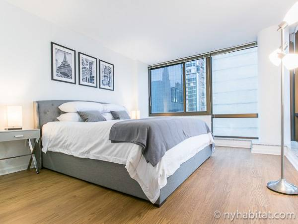 New York - 2 Bedroom apartment - Apartment reference NY-17449