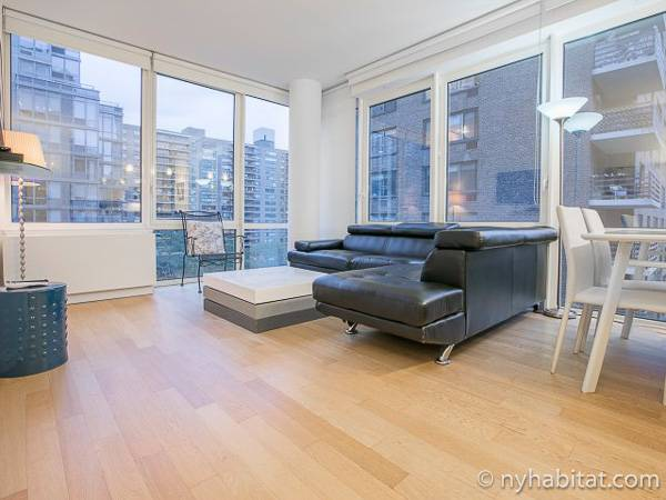 New York - 1 Bedroom apartment - Apartment reference NY-17450