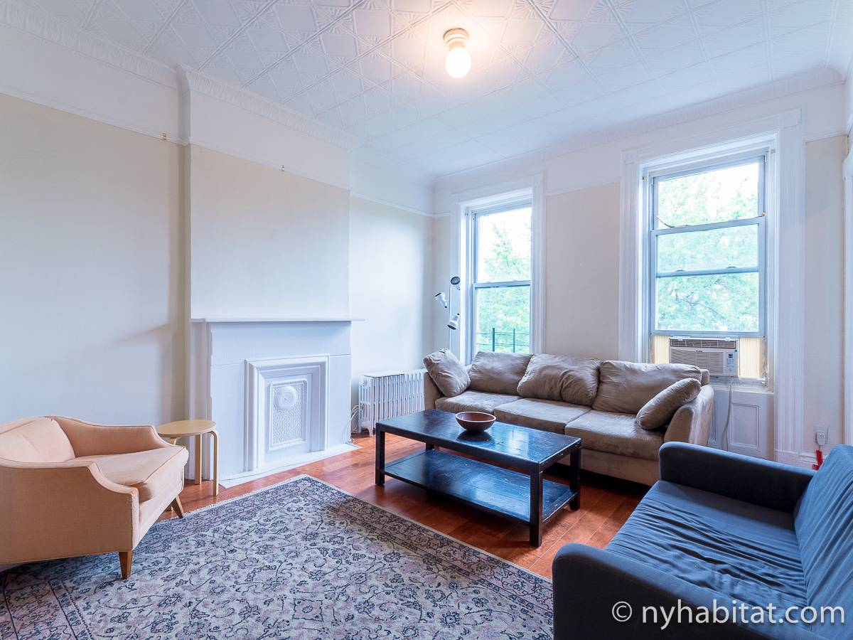 New York - 2 Bedroom apartment - Apartment reference NY-17451