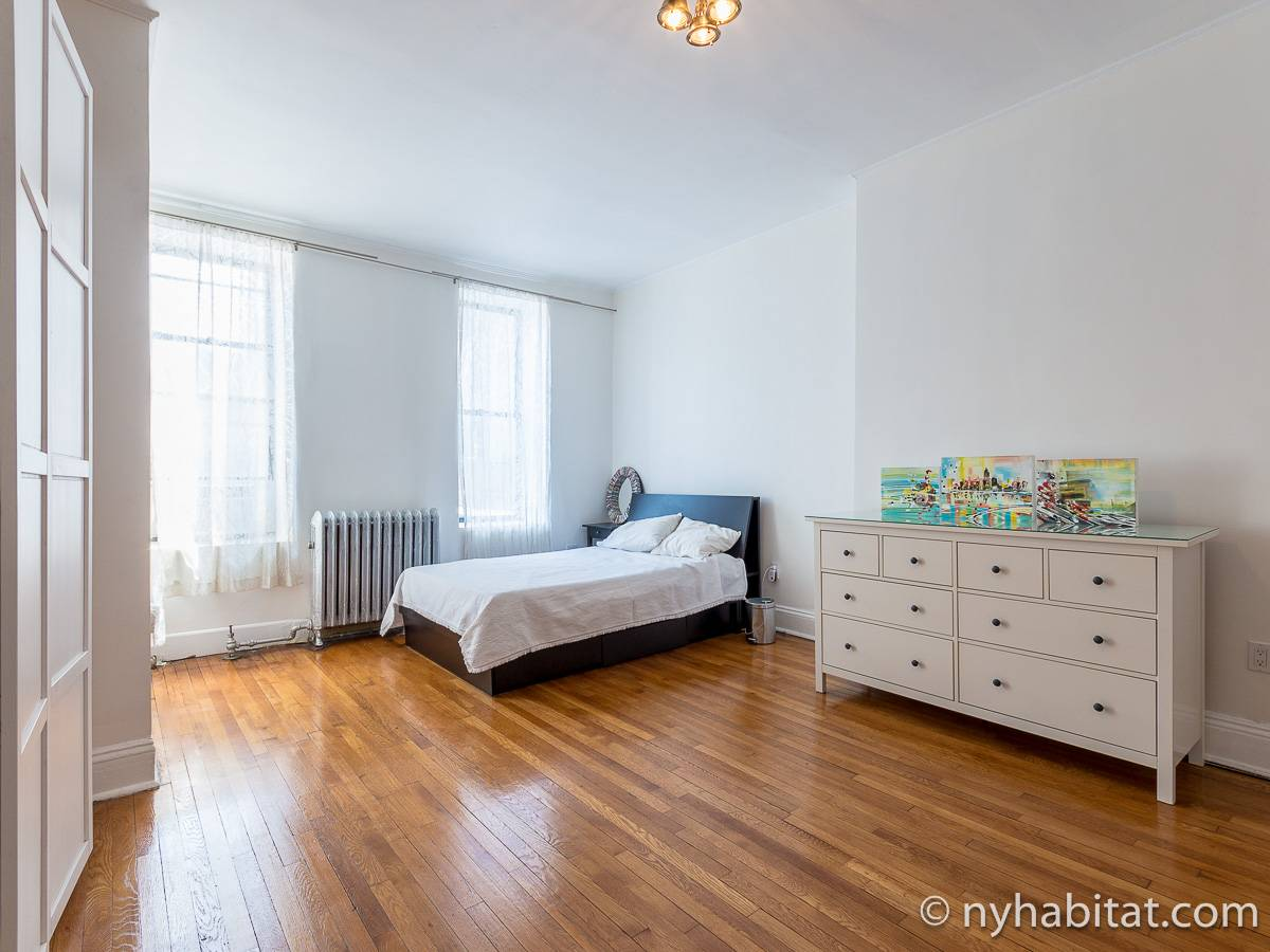 New York - 3 Bedroom roommate share apartment - Apartment reference NY-17460