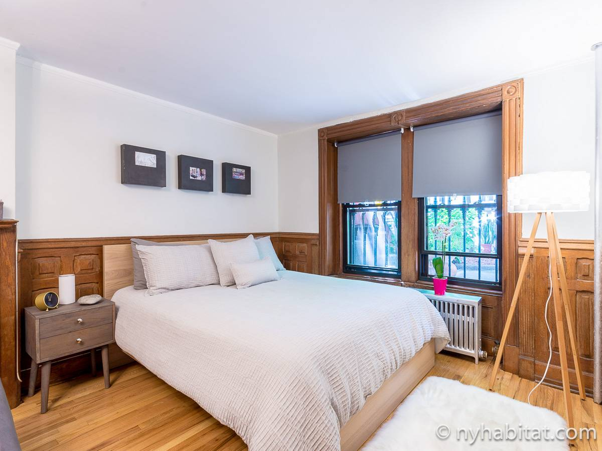 New York - 4 Bedroom roommate share apartment - Apartment reference NY-17461