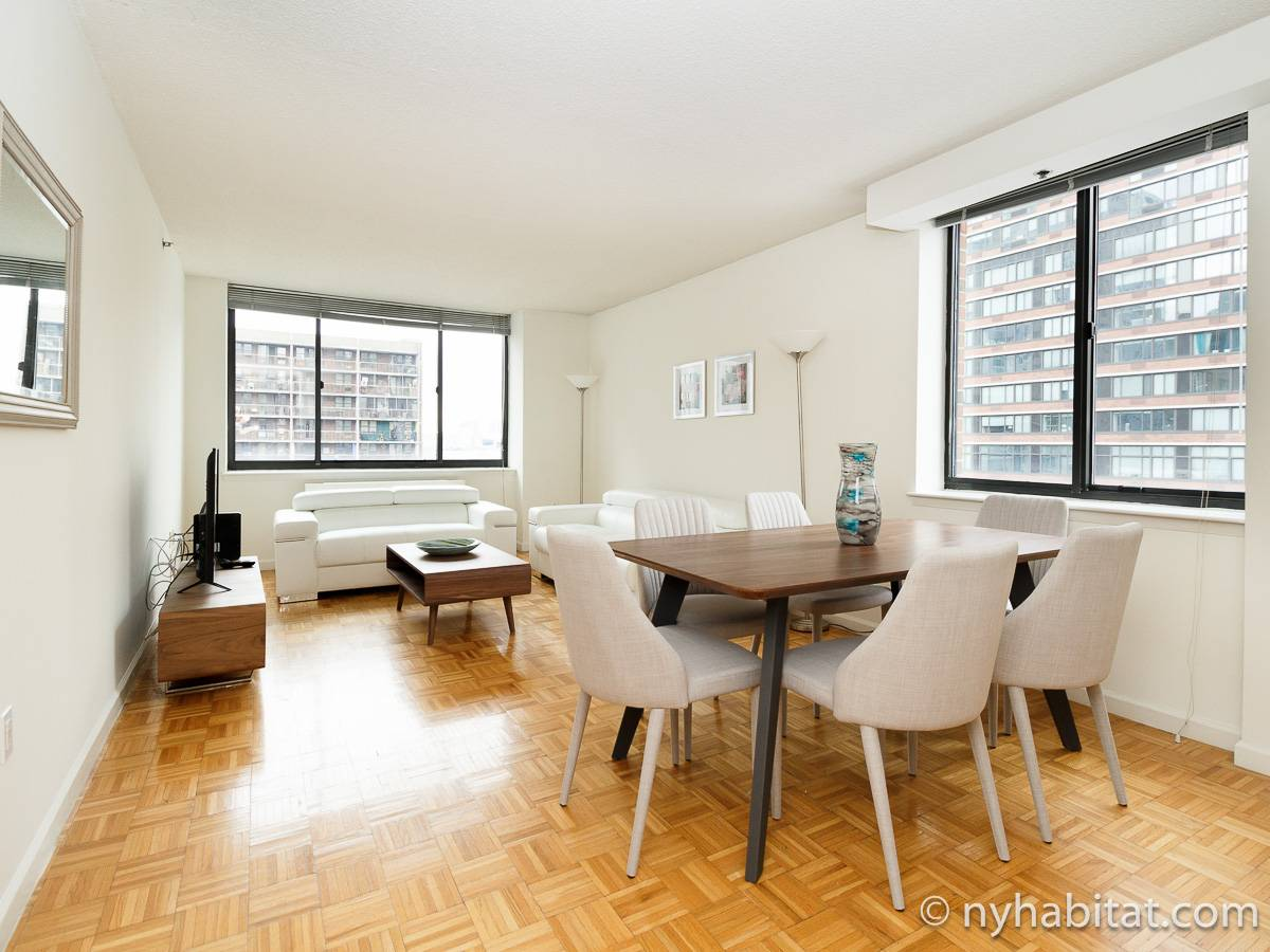 New York - 2 Bedroom apartment - Apartment reference NY-17465