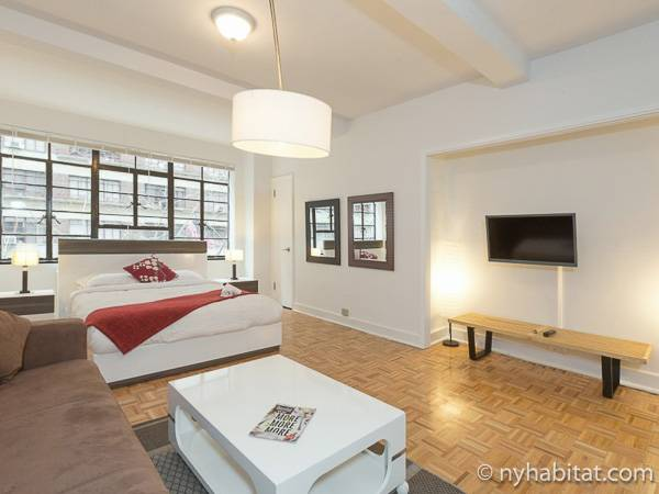 New York - Studio T1 logement location appartement - Appartement référence NY-17466
