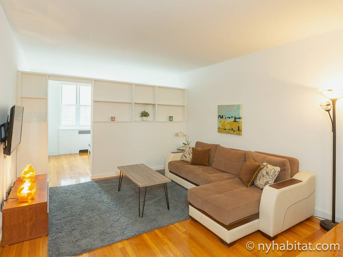 New York - 2 Bedroom apartment - Apartment reference NY-17469