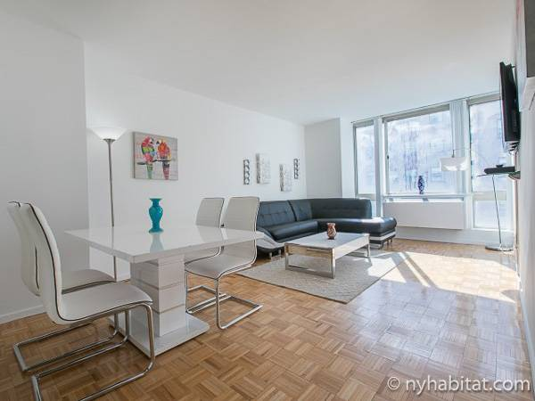 New York - 2 Bedroom apartment - Apartment reference NY-17470