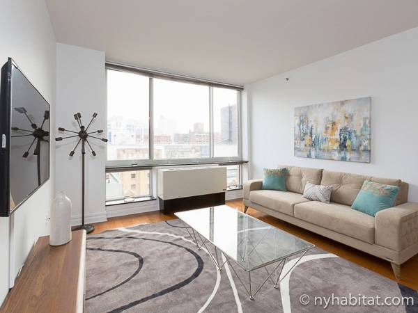 New York - T2 logement location appartement - Appartement référence NY-17474
