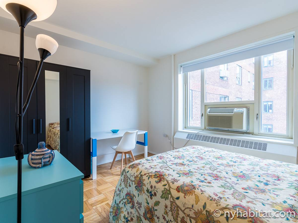 New York - 2 Bedroom roommate share apartment - Apartment reference NY-17479