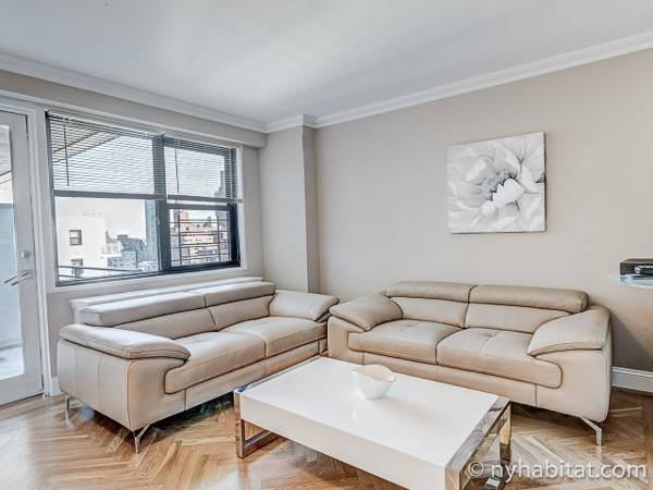 New York - 2 Bedroom apartment - Apartment reference NY-17482