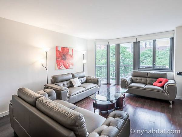 New York - 3 Bedroom apartment - Apartment reference NY-17491