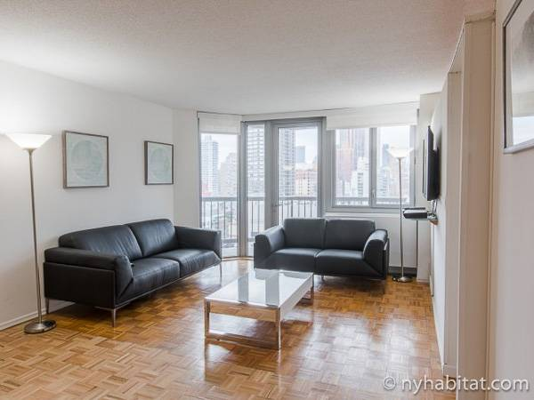 New York - 3 Bedroom apartment - Apartment reference NY-17492