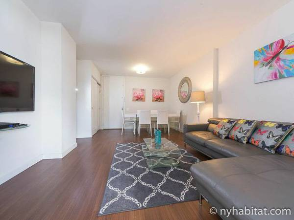 New York - 3 Bedroom apartment - Apartment reference NY-17498