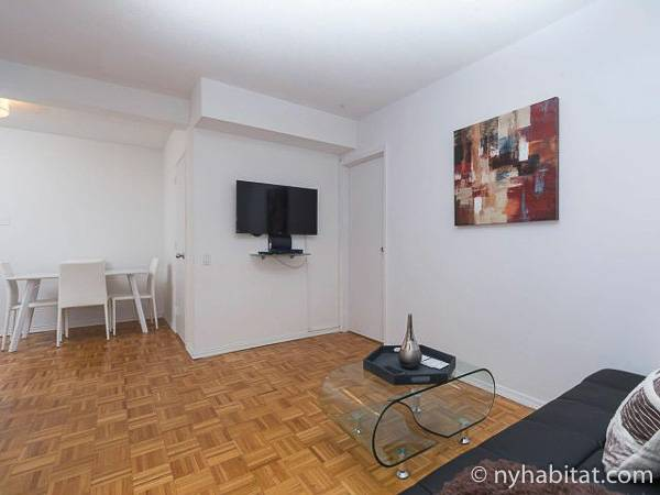 New York - 3 Bedroom apartment - Apartment reference NY-17500