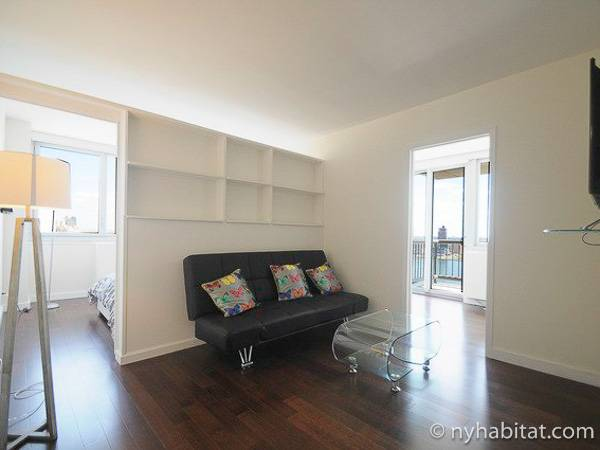 New York - 3 Bedroom apartment - Apartment reference NY-17501