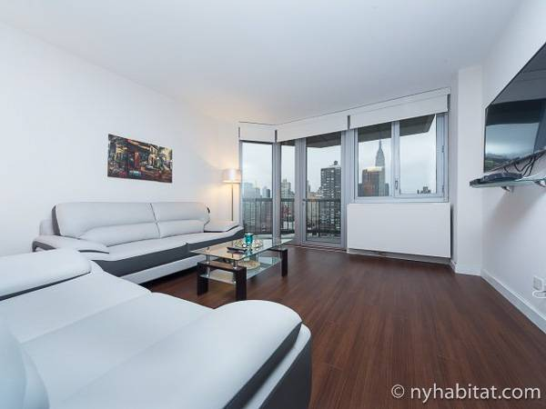 New York - 2 Bedroom apartment - Apartment reference NY-17502