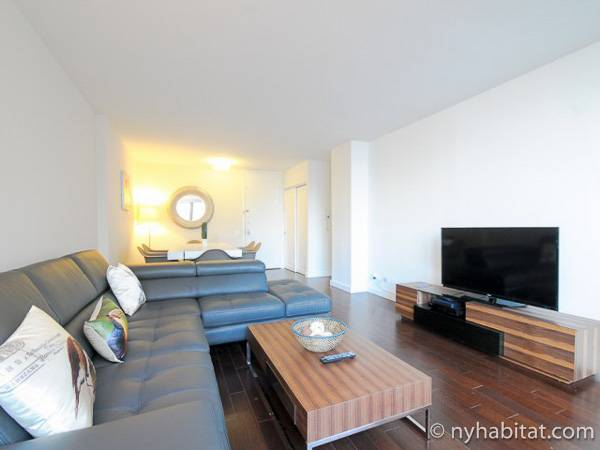 New York - 2 Bedroom apartment - Apartment reference NY-17504