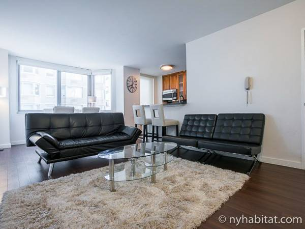 New York - 1 Bedroom apartment - Apartment reference NY-17507