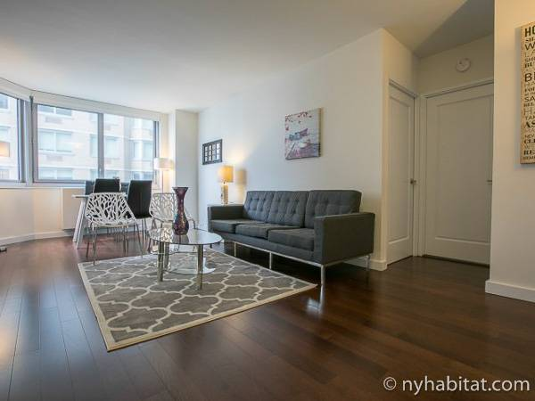 New York - 1 Bedroom apartment - Apartment reference NY-17508