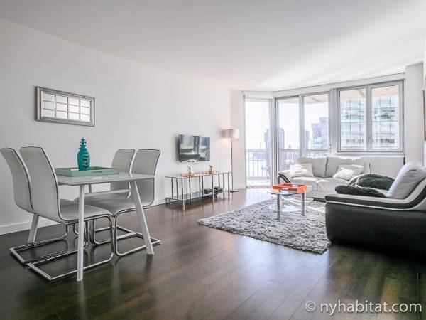 New York - 1 Bedroom apartment - Apartment reference NY-17511