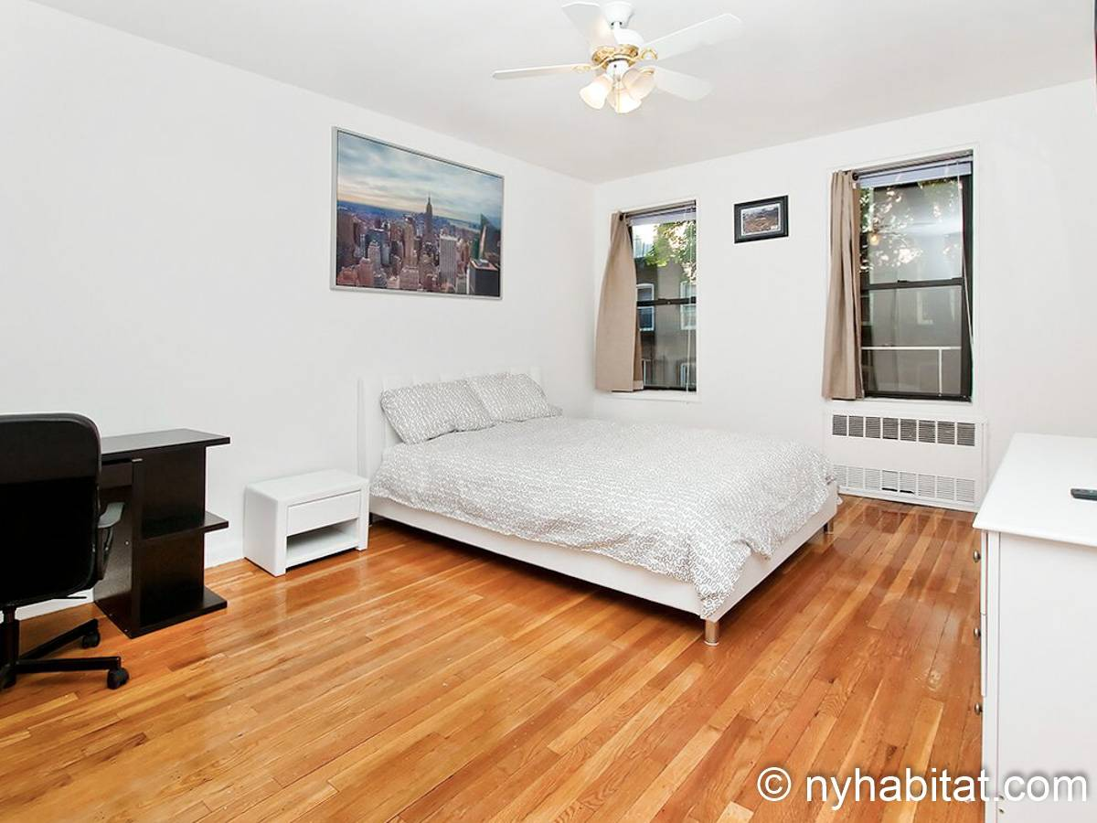 New York - 2 Bedroom apartment - Apartment reference NY-17512