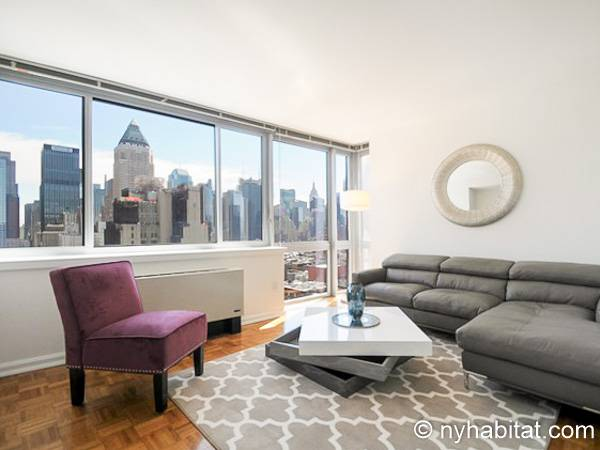 New York - 2 Bedroom apartment - Apartment reference NY-17513