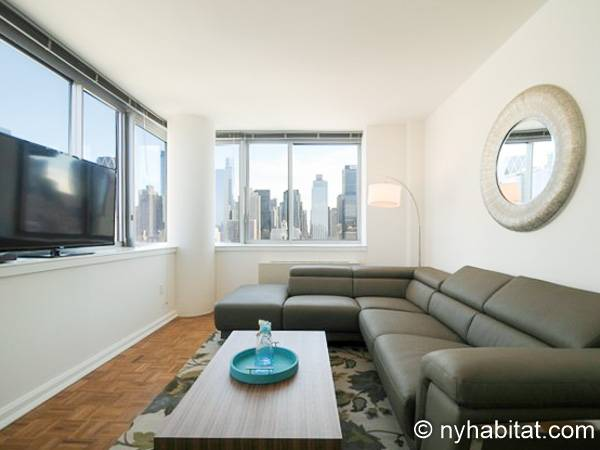 New York - 2 Bedroom apartment - Apartment reference NY-17514