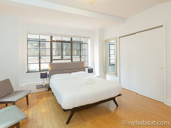 New York - Studio T1 logement location appartement - Appartement référence NY-17520