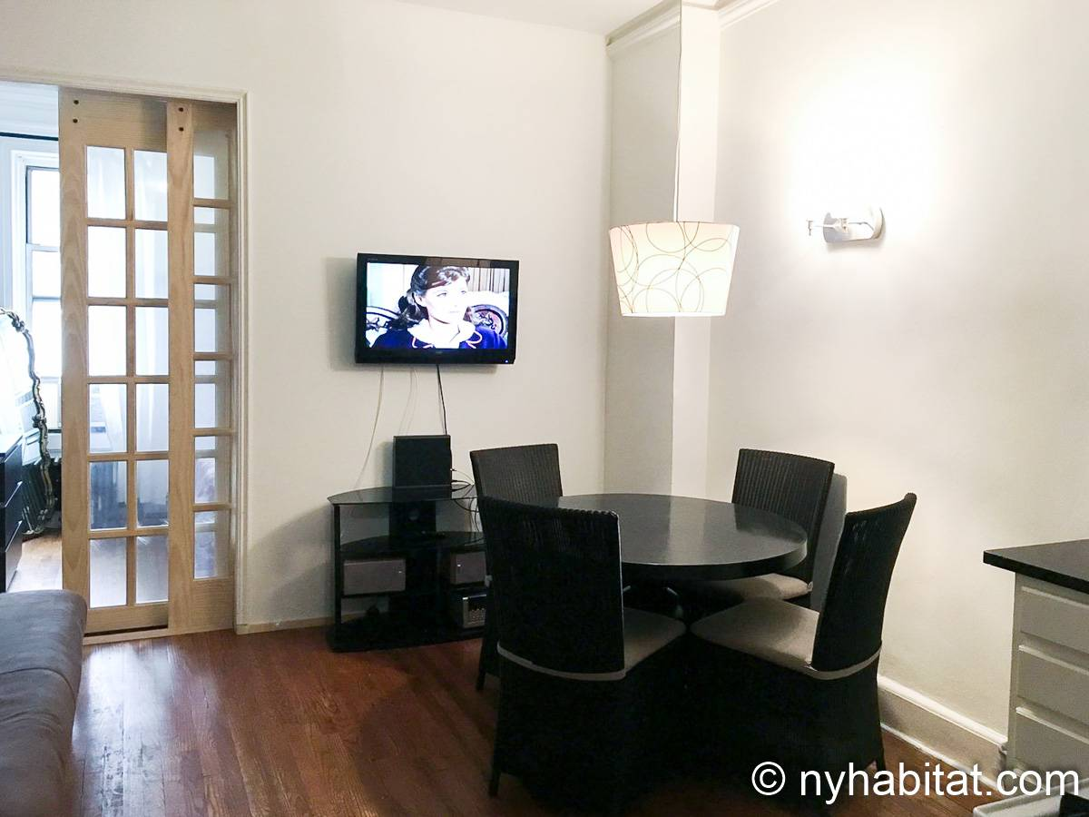 New York - 2 Bedroom apartment - Apartment reference NY-17523