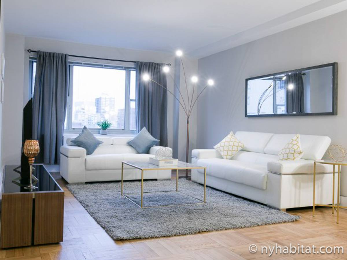 New York - 2 Bedroom apartment - Apartment reference NY-17524