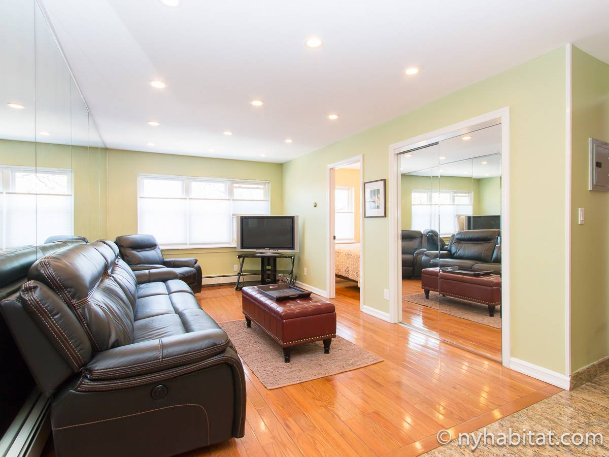 New York - 3 Bedroom apartment - Apartment reference NY-17525